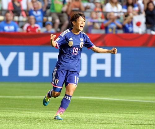 Japan Eliminates Netherlands at Women's World Cup