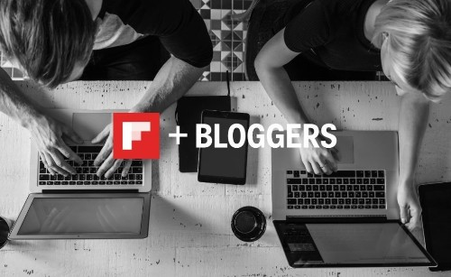 Welcome to FlipBlogger