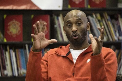 Kobe Bryant: Easy days for USA Basketball are over
