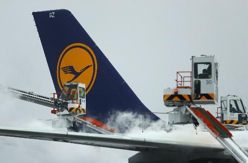 Coronavirus trifft Lufthansa deutlich - 13 Langstreckenflieger am Boden