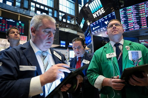 Take Five: Spring growth? World markets themes for the week ahead
