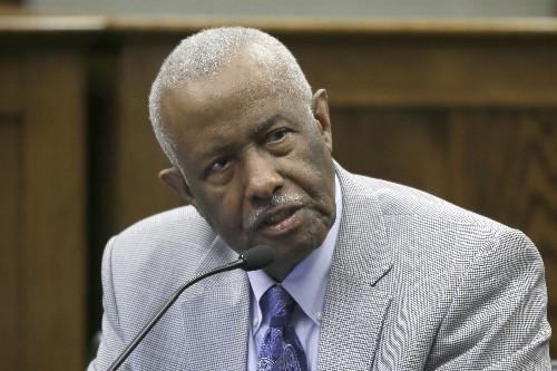 Arkansas lawmaker, civil rights attorney John Walker dies