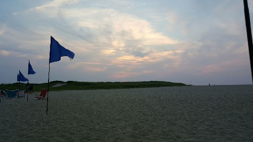 Nantucket MA - cover
