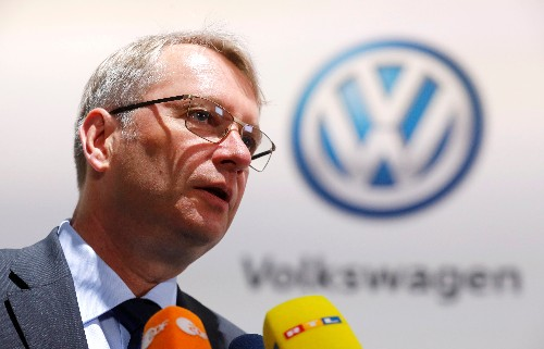 VW to intensify talks with Northvolt on battery project: Boersen-Zeitung