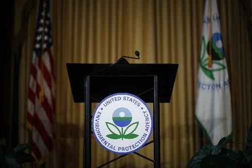 Republican senators urge EPA to hold firm on refinery biofuel waivers