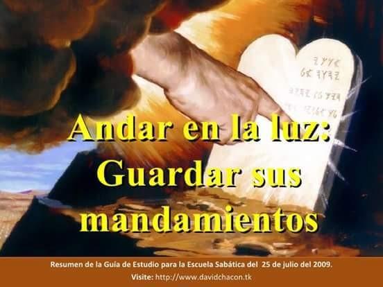 Dios es Bueno,  Bueno,  Bueno...... - Magazine cover