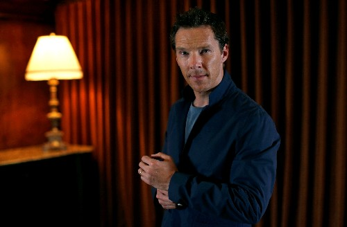 Cumberbatch discusses Marvel's 'left turn' for 'Doctor Strange'