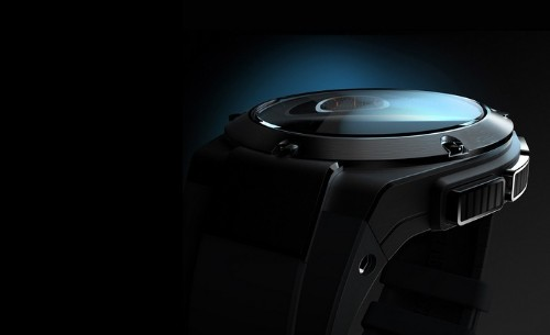HP's Gilt-Exclusive Smartwatch Puts Fashion First