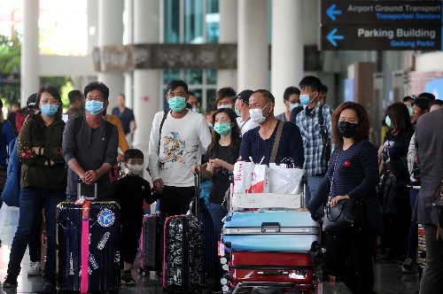 'Holidays in hell' could cost Asia up to $115 billion in lost GDP due to virus: ING