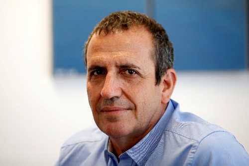 Palestinian contractors poised for riches from Israeli tech firm's takeover