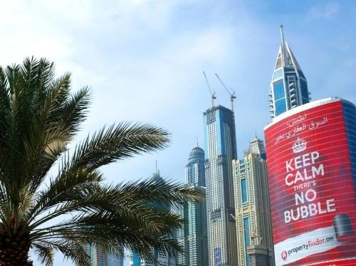Dubai's real estate market is looking vulnerable again