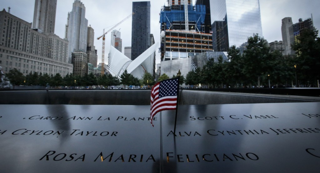 House passes bill allowing 9/11 suits against Saudis