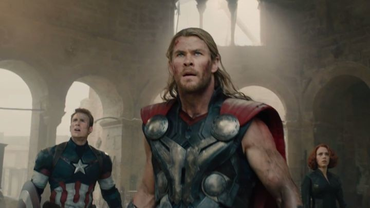'Avengers: Age of Ultron' Movie Review