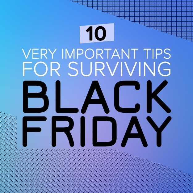 What You Should And Shouldn't Buy On Black Friday