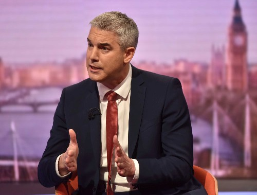 UK could face risk of election if parliament takes control of Brexit: Barclay