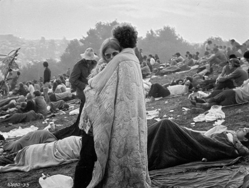 Woodstock in Pictures