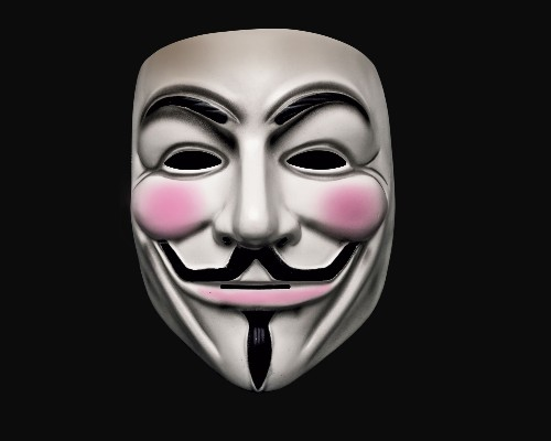 Who was Guy Fawkes, the man behind the mask?