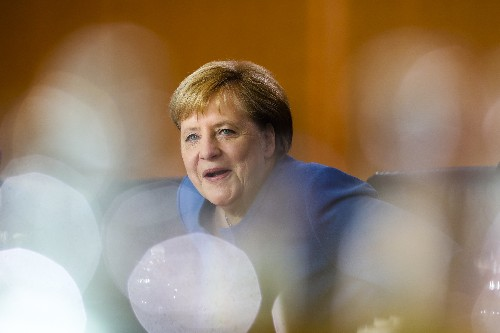 German government agrees $60 billion climate policy package