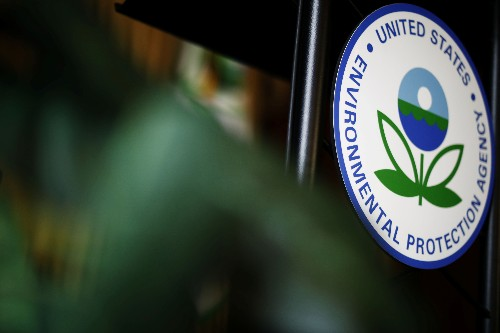 U.S. EPA air chief under ethics scrutiny resigns