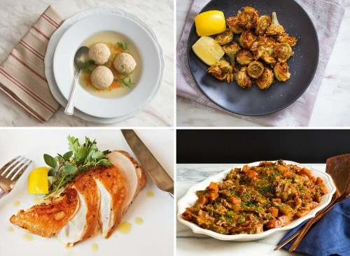 14 Passover Dinner Recipes for a Super Seder