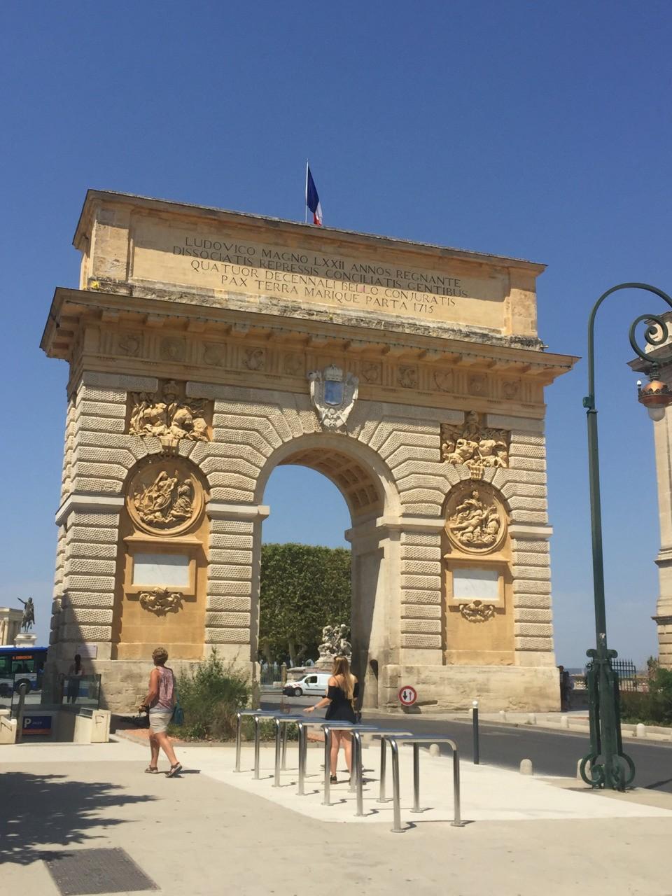 Montpellier...