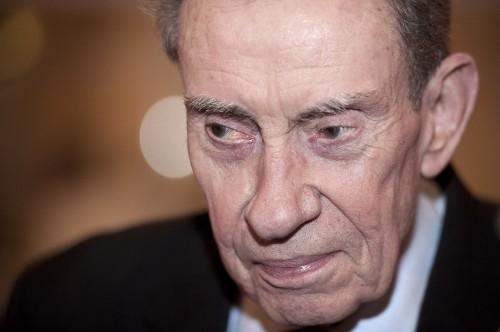 Edward Nixon, brother of President Richard Nixon, dies at 88