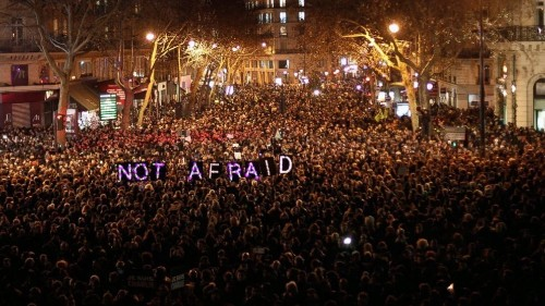 European Ministers Call For Increased Digital Surveillance After Paris Terror Attacks
