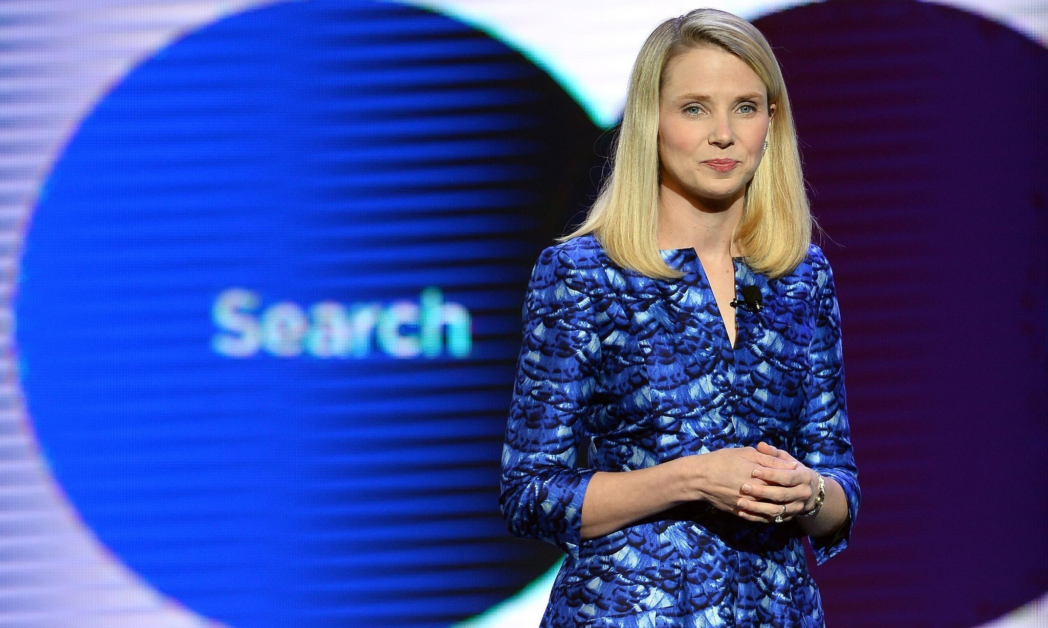 What's the future for Yahoo CEO Marissa Mayer?
