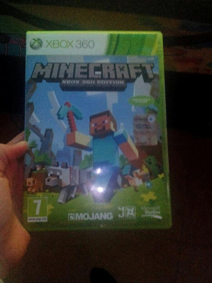 Xbox 360 - Magazine cover