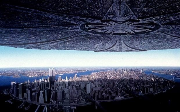Independence Day 2 confirmed, without Will Smith