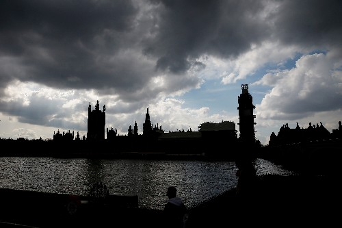 How will Britain allocate its seats to the European Parliament?