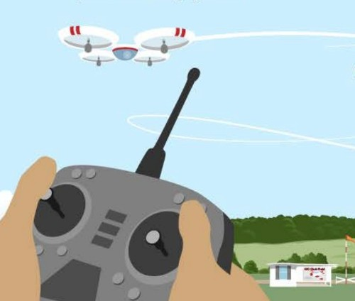 Leaked FAA Document Provides Glimpse Into Drone Regulations