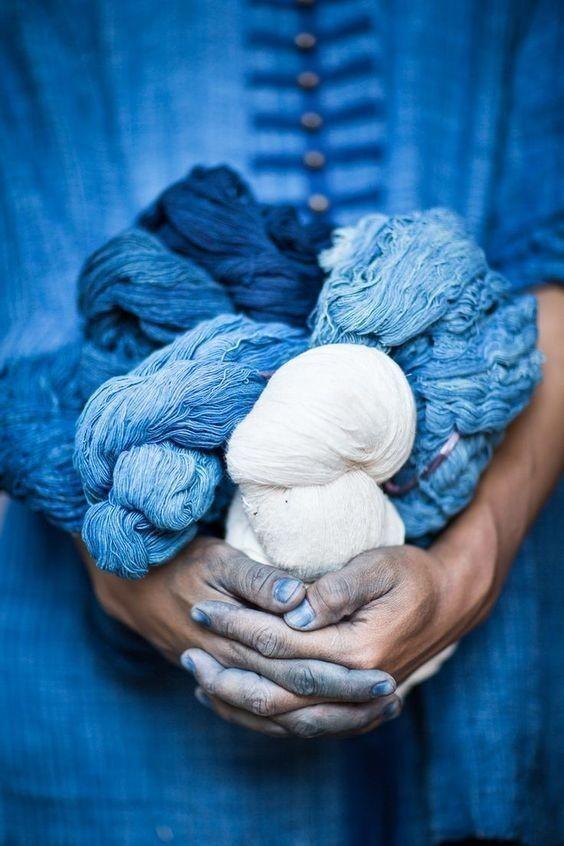 ~ I❤️Knitting & Crocheting ~ - cover