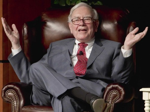 Analysts are becoming increasingly suspicious of Berkshire Hathaway