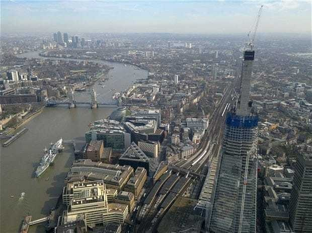 Why London is still one of the great world cities