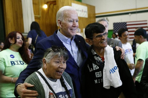 For first time, Biden calls Obama deportations 'big mistake'