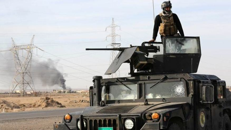 2014 was deadliest year for Iraqi civilians since 2008, UN report finds