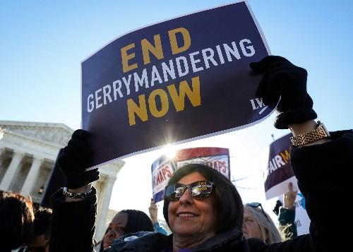 Virginia Republicans lose in U.S. Supreme Court racial gerrymandering case