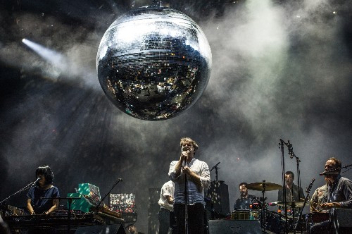 Highlights from Bonnaroo 2016: Pictures