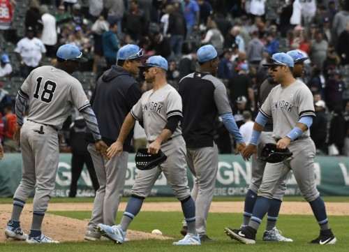Yankees, Red Sox ready to take rivalry to new ground in London