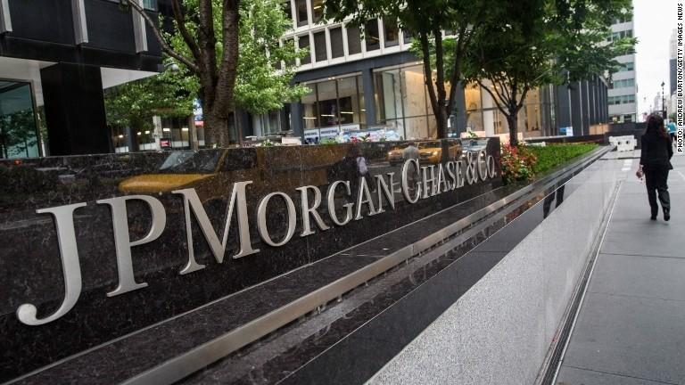 JPMorgan: 76 million customers hacked