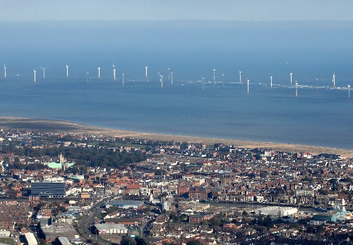 Britain to invest 90 million stg to cut emissions from homes, industry