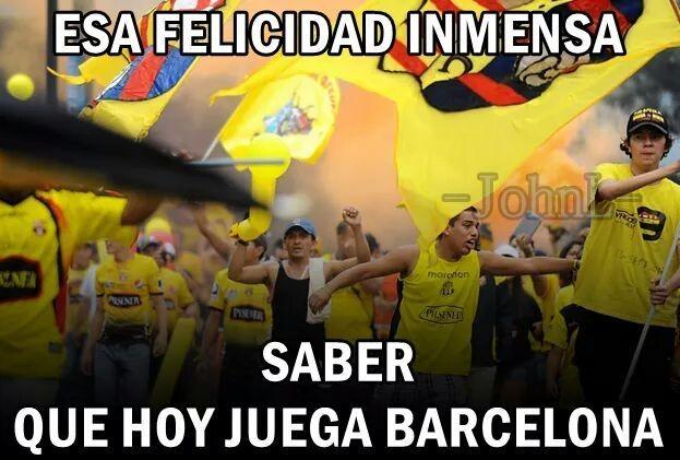 Hoy ganamos mi Barcelona