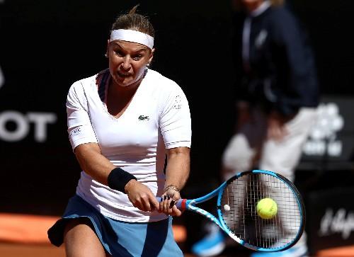 Tennis: Former world number four Cibulkova announces retirement