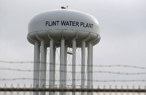 U.S. Supreme Court lets Flint, Michigan residents sue over water contamination