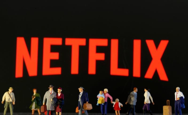Indonesia's Telkom Group unblocks Netflix as it amps digital push