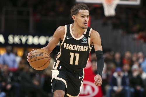 NBA roundup: Young scores 50 as Hawks upend Heat