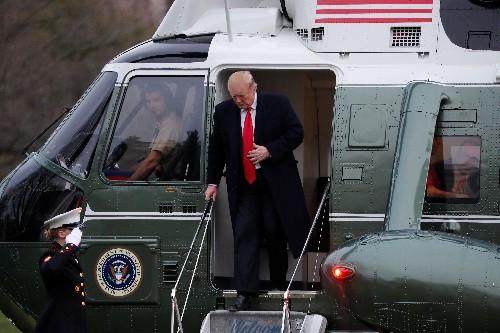 Mueller report is blow to U.S. Democrats' plans to probe Trump