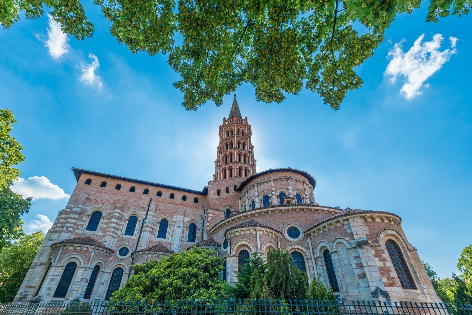Road trip: Toulouse and the architecture of southwest France