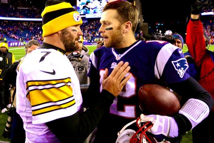 Steelers vs. Patriots Reportedly Will Open 2015 NFL Regular Season